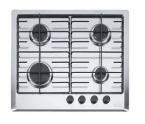 poza Plita pe gaz Franke seria Multi Cooking 600 model FHM 604 4G E, inox satinat