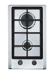 poza Plita pe gaz Franke seria Multi Cooking 300 model FHM 302 2G XS C (gratare fonta), inox satinat