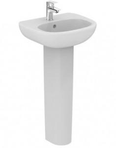 poza Picior-mic Ideal Standard pentru lavoar gama Tesi, alb
