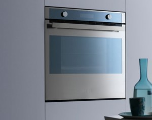 poza Cuptor incorporabil electric Franke seria Crystal Steel model CS 981 M XS M DCT Inox satinat / sticla