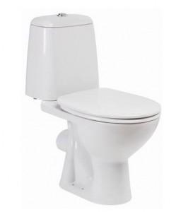 poza Vas WC complet Vidima seria Sirius O.Z