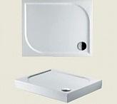 poza Masca pentru cadita de dus Riho de 80x100x9,5 model PANEL L P32