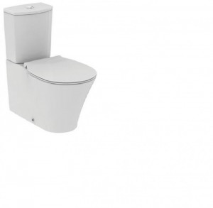 poza Rezervor Arc pentru vas WC Ideal Standard seria Connect Air alimentare laterala