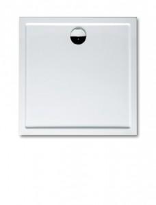 poza Cadita din acril Riho 100x100x4,5 cm model Davos 261