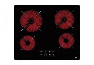 poza Plita electrica vitroceramica 60 cm Teka model TB 6415