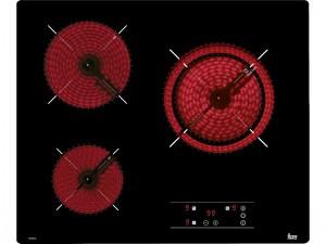 poza Plita electrica vitroceramica 60 cm Touch Control Teka model TB 6310