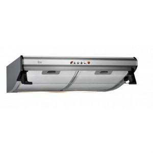 poza Hota traditionala 60 cm Teka model C 6420 inox anti-pata