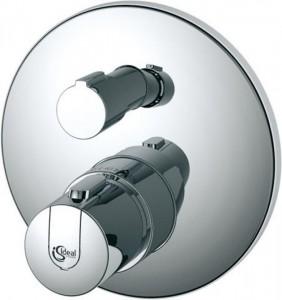 poza Baterie pentru cada si dus incastrata cu termostat Ideal Standard seria Ceratherm 100
