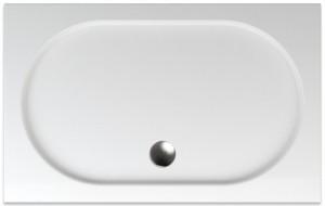 poza Cadita de dus 120x75x3,5 cm Teiko model DIOVA