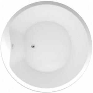 poza Cada rotunda Ø160 x51 cm Teiko model SPACE