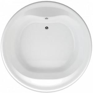 poza Cada rotunda Ø160x49 cm Teiko model BORNEO-O