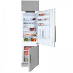 poza Combina frigorifica incorporabila Teka model CI3 342, control electronic, A+, 167+78 l, alb