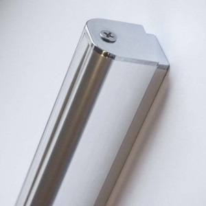 poza Profil inchidere usa dus (LZCO1;LZDO1) Roltechnik seria Lega Line Lift LZ