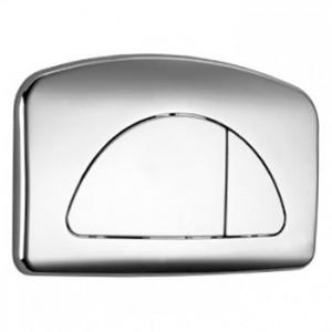 poza Clapeta Diamant pentru rezervoare Ideal Standard, crom