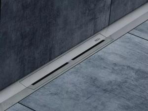poza Rigola de dus TECE Drainprofile periat (mat) 800 mm