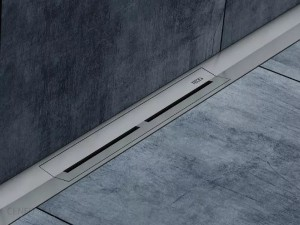 poza Rigola de dus TECE Drainprofile periat (mat) 900 mm