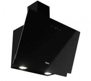 poza Hota Semineu Teka model DVN 64030 BK de 60 cm, neagra