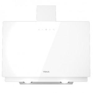poza Hota Semineu Teka model DVN 64030 WHT de 60 cm, alba