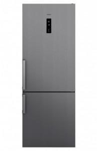 poza Combină frigorifică Free Standing, finisaj Inox, clasă energetică: A+ +, 190x70 cm