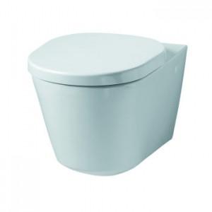 poza Vas WC suspendat Ideal Standard Tonic cu capac inchidere normala