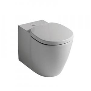 poza Vas WC fixare in pardoseala Ideal Standard gama Connect, alb, BTW