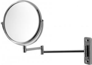 poza Oglinda cosmetica Duravit gama D-Code, cromata