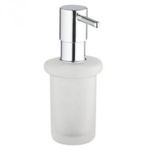 poza Dispersor sapun lichid - sticla satinata 125ml Grohe gama Veris